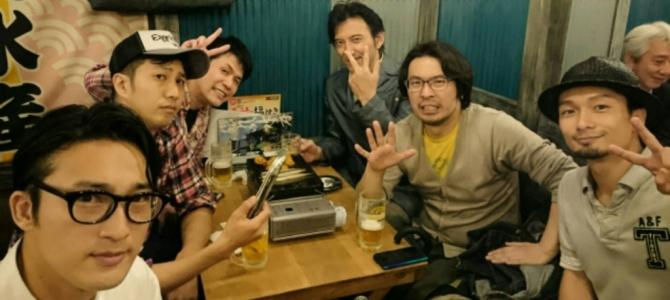 円盤ライダー第23弾『66-ロクロク-』初日あけました!!!