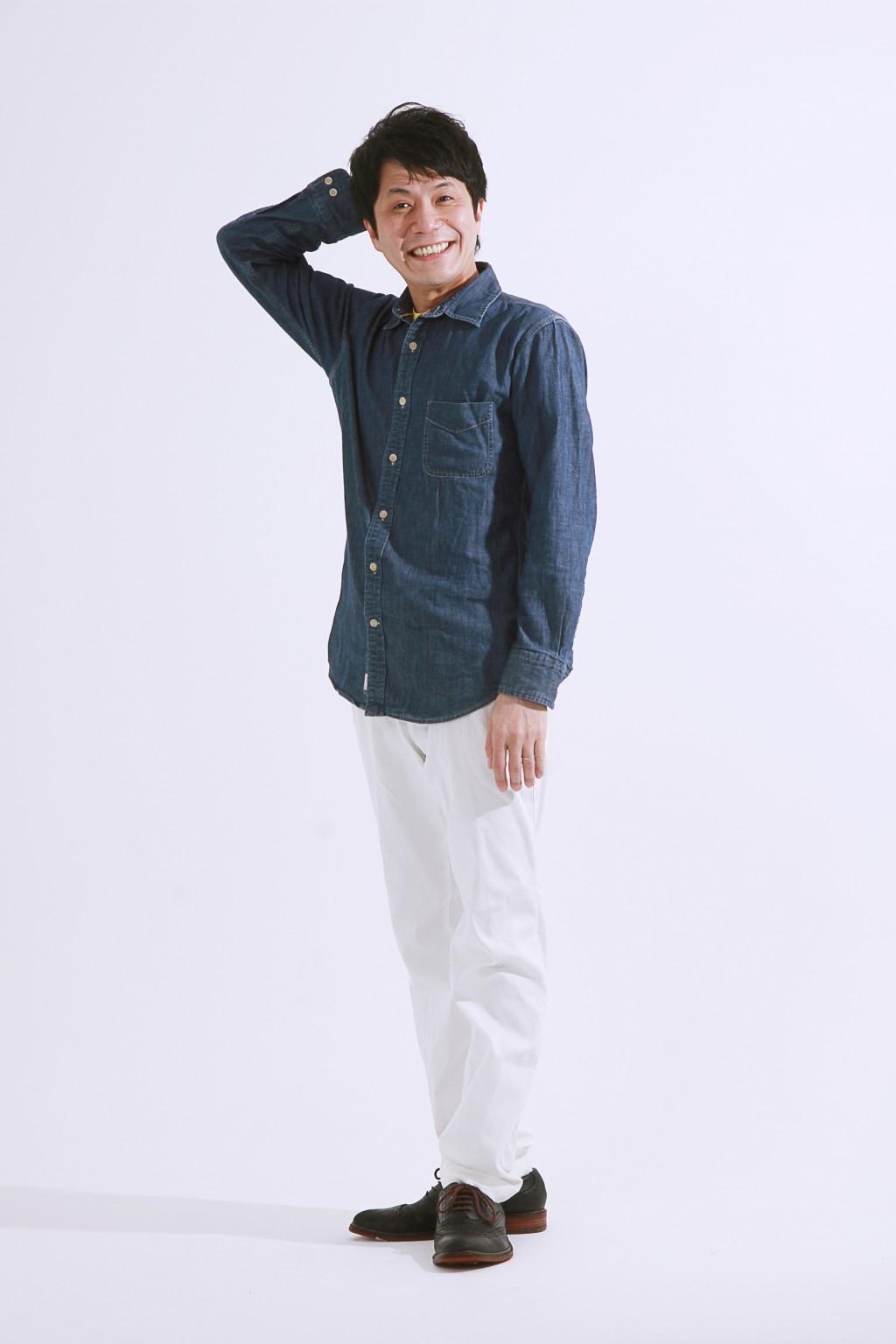 円盤ライダー2号 川上冠仁